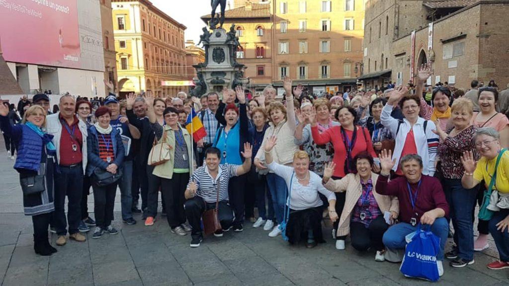 Ghid Roman la Roma