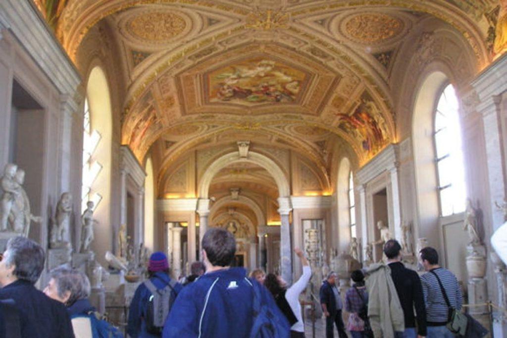 Tur Vatican