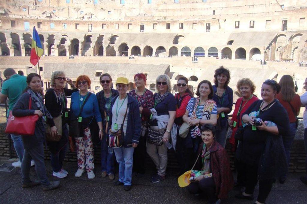 Tur Coloseum